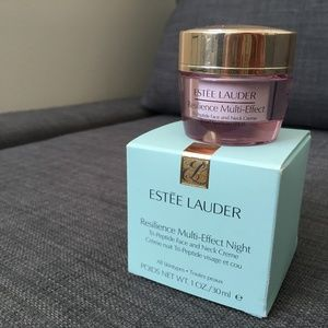 Estee Lauder Resilience Lift Night Full Size + Day